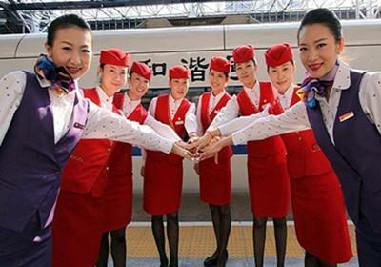贵阳市铁路学校:地铁专业未来几年的就业形势