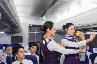 成都市航空学校地勤专业介绍