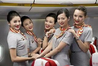2020年成都市航空学校空乘专业前景分析