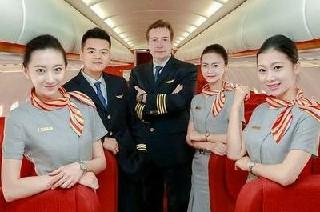 成都市航空学校的空乘专业在未来发展的优势
