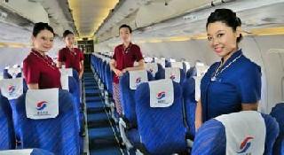 成都市航空职业学校乘务专业招生要求有哪些?
