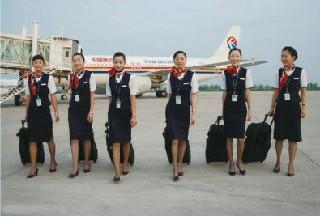 成都市航空学校飞机维修专业就业前景分析