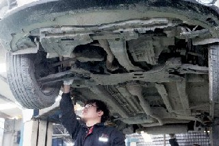 贵州省开设的大专汽修学校有哪些