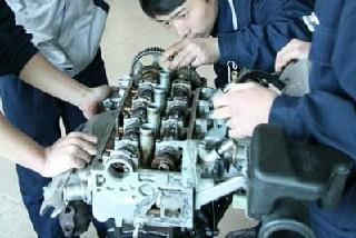 贵州省好点的汽修学校有哪些