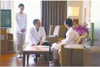 重庆市红十字卫校的临床医学就业前景怎么样